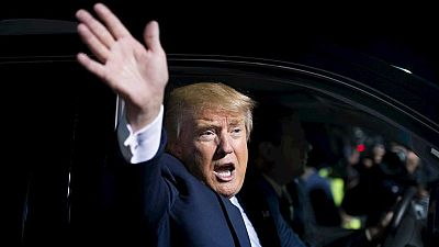 Donald Trump, el 'intruso' de la política tradicional que lidera las encuestas republicanas