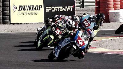 Motociclismo - Campeonato de Espa�a de Velocidad - ver ahora