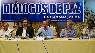 La comunidad internacional valora positivamente el acuerdo entre el Gobierno colombiano y las FARC
