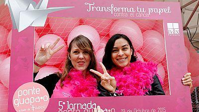 Una de cada ocho mujeres tendrá cáncer de mama