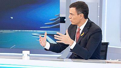 Pedro Sánchez propone retirar la asignatura de Religión como obligatoria y derogar la reforma laboral
