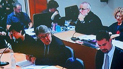 """Los peritos confirman que Asunta estaba """"gravemente intoxicada"""" para defenderse cuando la mataron"""