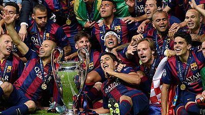 Los ingresos de Champions, un premio casi más suculento que la 'orejona'
