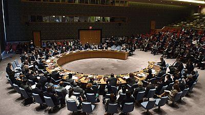 Las víctimas del terrorismo hablarán por primera vez ante el Consejo de Seguridad de la ONU