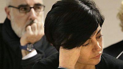 Un psiquiatra ve posible que Rosario Porto sufra amnesia para hechos recientes