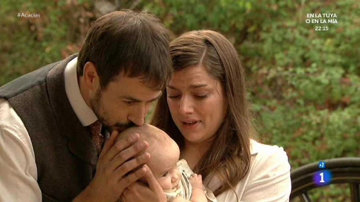 Acacias 38 - Manuela y Justo encuentran a Inocencia
