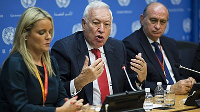 El Consejo de Seguridad de Naciones Unidas dedica una sesión a las víctimas del terrorismo