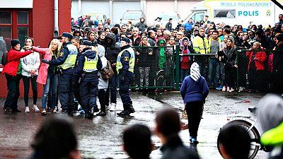 Conmoción en Suecia por un ataque mortal en una escuela