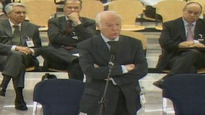 Dos años de cárcel para los exdirectivos de Novacaixa Galicia que cobraron 14 millones de euros en prejubilaciones
