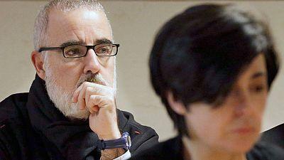 El fiscal plantea que Porto pudo asfixiar a Asunta en solitaria tras pactarlo con su exmarido