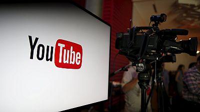 Youtube habla cada vez más en español