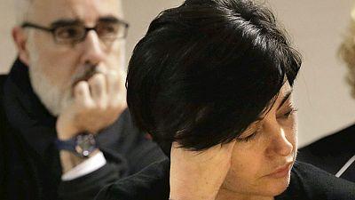 La defensa de Rosario Porto alega falta de pruebas y la de Basterra defiende que este es inocente
