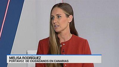 La Entrevista de Canarias - 24/10/2015