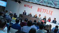 C�mara abierta 2.0 - Netflix, Databeers, Vanesa Romero - 24/10/15 - ver ahora