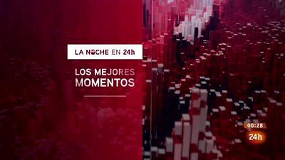 Los Mejores Momentos 23/10/2015