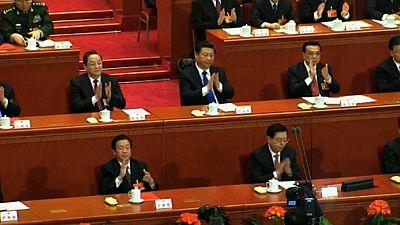 Nuevas normas del Partido Comunista Chino: sanciones para quien sucumba a la gula... o juegue al golf