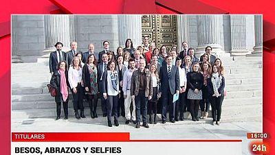 Parlamento - Parlamento en 3 minutos - 24/10/2015