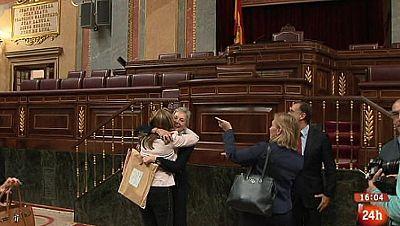 Parlamento - El foco parlamentario - 24/10/2015