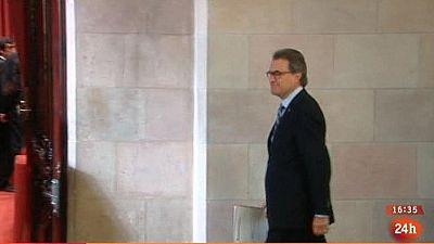 Parlamento - Otros parlamentos - Operación Petrum - 24/10/2015