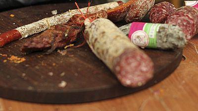 La OMS advierte que la carne procesada podría provocar cáncer de colon