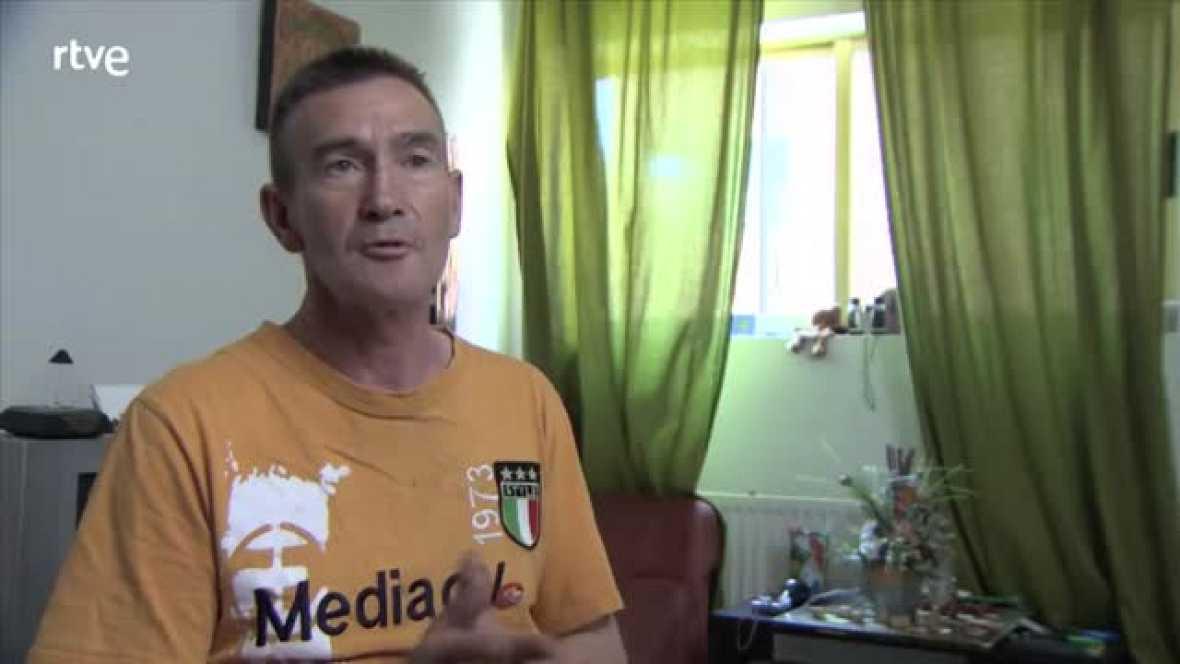 """José Maria: """"Llevábamos distanciados 30 años"""""""