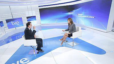 Rajoy reivindica la ayuda en los países de origen para resolver el problema de los refugiados