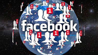 Documentos TV - Por qu� no estoy en Facebook - ver ahora