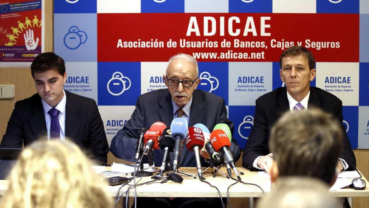 Bruselas quiere que los bancos devuelvan todo lo cobrado for Que pasa con las clausulas suelo