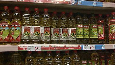 Eligir un supermercado u otro puede ahorrar una media 823 euros al año, según la OCU