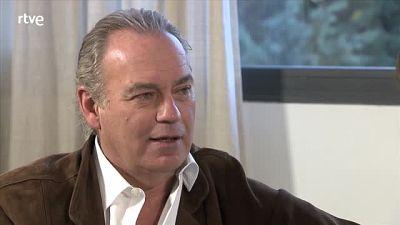 """En la tuya o en la mía - Bertín Osborne: """"Entre Fabiola y Mariló no ha pasado nada"""""""