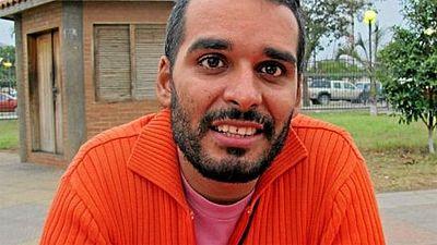 El rapero angoleño Luaty Beirão, de la dictadura a la democracia a golpe de canción