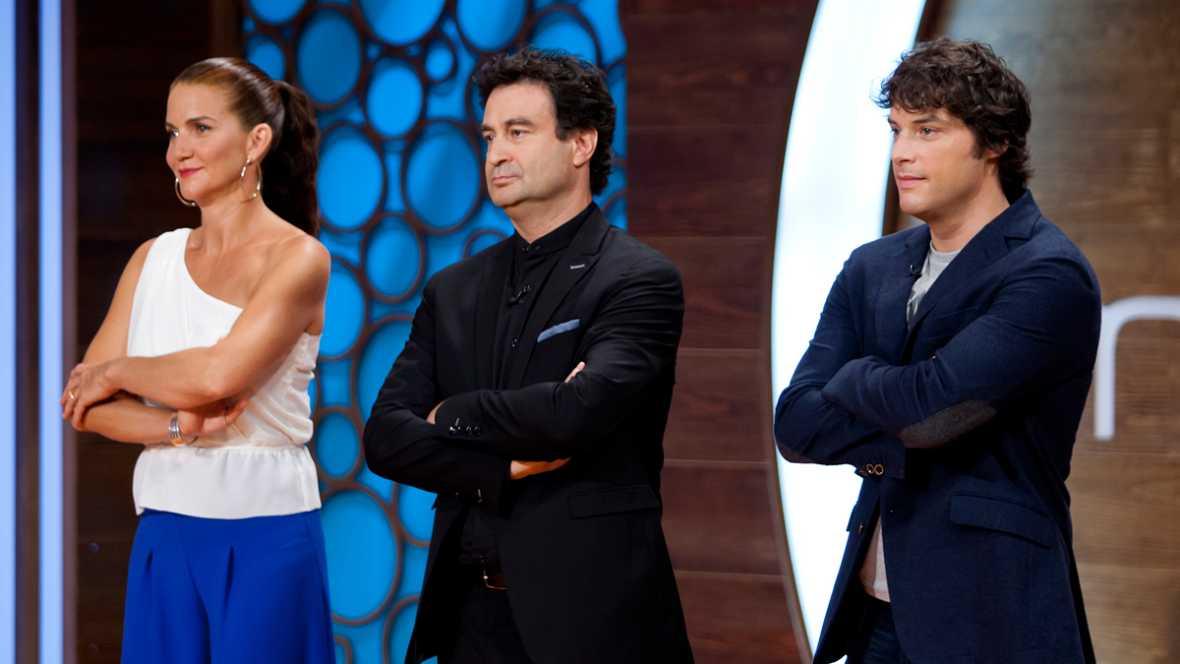 MasterChef Junior vuelve a Televisión Española