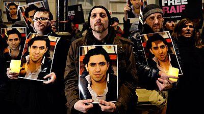 El bloguero saudí Raif Badawi ha ganado l premio Sájarov a la Libertad de Conciencia del Parlamento Europeo