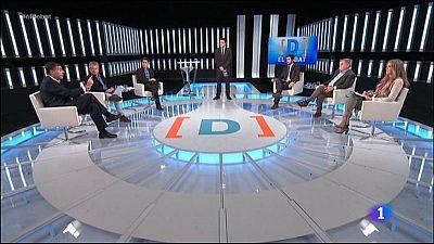 El Debat de La 1 - La complicada situaci� catalana