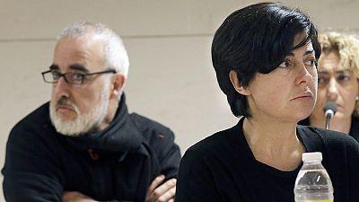 Las defensas de Rosario Porto y Alfonso Basterra recurrirán la sentencia