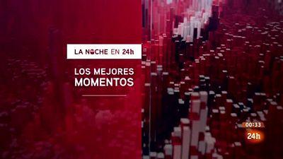 Los Mejores Momentos de la semana 30/10/15