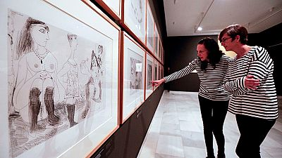 Picasso y su visión de los museos