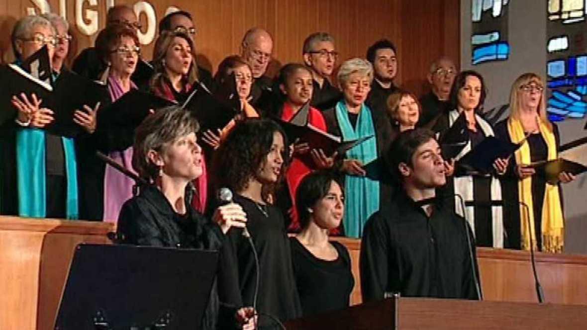 Culto evangélico - Especial Día de la Reforma - ver ahora