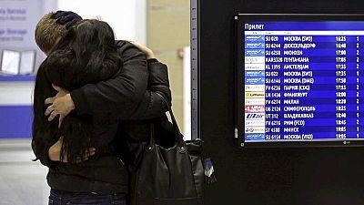 Se estrella un avión ruso en el Sinaí con 224 personas a bordo