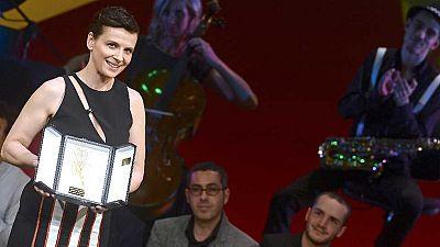 Gala de clausura del Festival de cine de Valladolid, Seminci 2015 - ver ahora