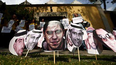 Crece la presión internacional para impedir una ejecución en Arabia Saudí