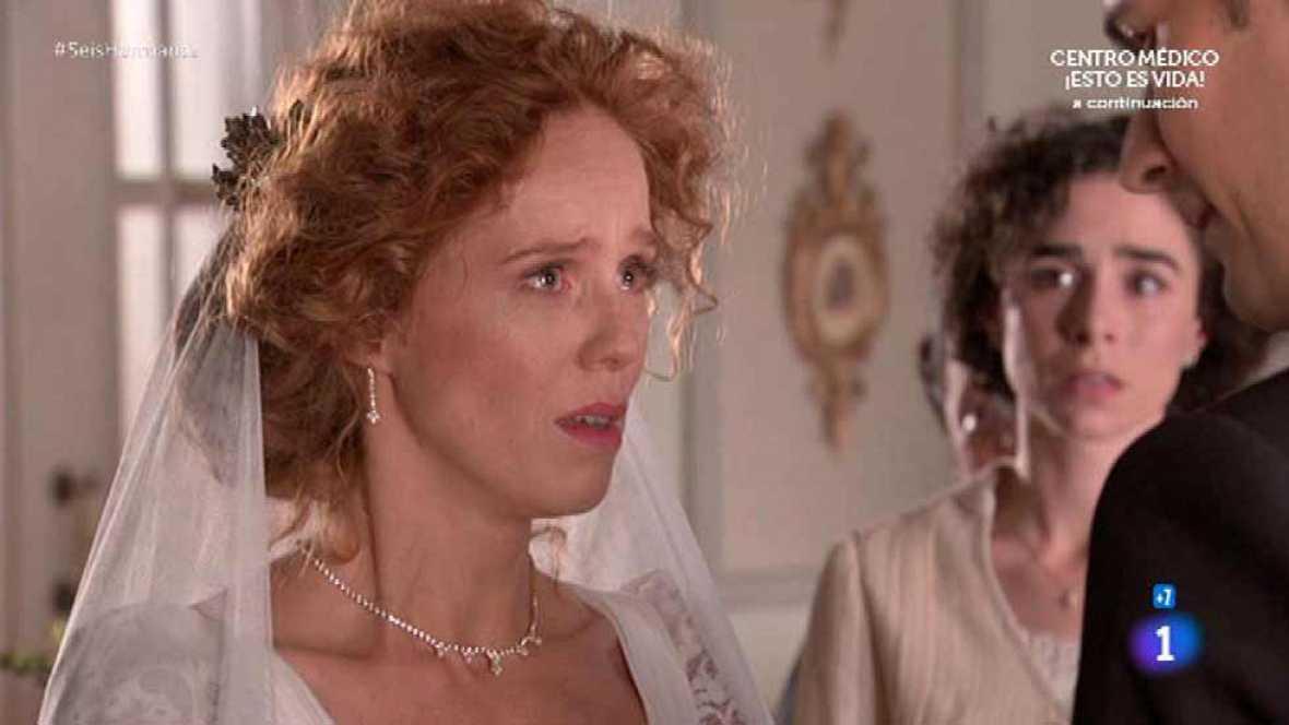 Seis Hermanas - Francisca se casa con Luis