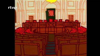 Arxiu TVE Catalunya - 135 Escons - 19/12/1990