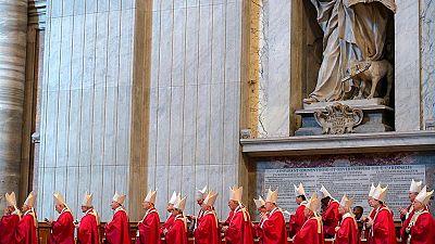 La prensa italiana adelanta las revelaciones sobre supuesta corrupci�n en el Vaticano