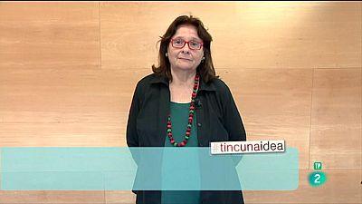 Tinc una idea -  Masterclass: Ana Maria Llopis