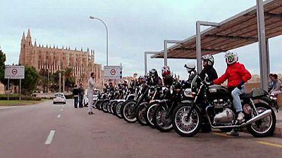 Motociclismo - 800 Kms. Palma de Mallorca Classic - ver ahora