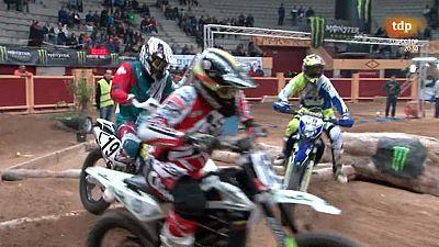 Motociclismo - Copa de Espa�a de Super Enduro. Prueba Moralzarzal - ver ahora