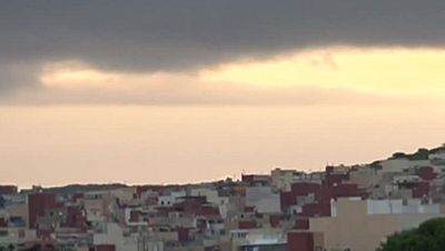 Melilla, la ciudad de las cuatro culturas