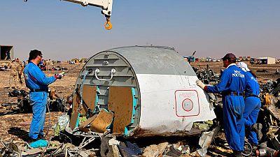 """Reino Unido ha suspendido los vuelos desde Sharm el Sheij por temor a que el avión ruso cayera por un """"artefacto explosivo"""""""