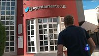 Comando Actualidad - Enganchados a la red - Jun el pueblo m�s twittero